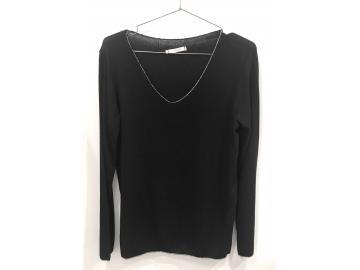 Shirt Basic, langarm