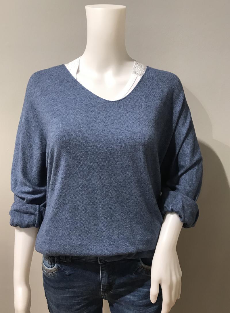 Shirt Flausch Kris