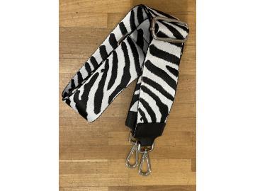Taschengurt-Zebra