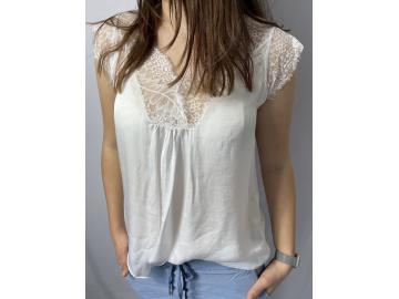 Shirt Spitze